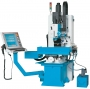 KNUTH MARK SUPER CNC