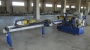 Tube / Profile punching machine SMS Engineering