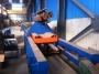 FROMACH ROLLFORMING LINE FOR TILES